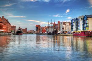 Yacht Charter Poland Inland Waterways