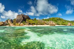 Yacht Charter Republic of Seychelles