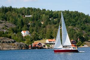 Yacht Charter Svinninge