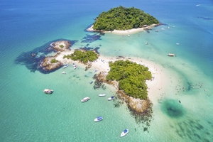 Yachtcharter Brasilien