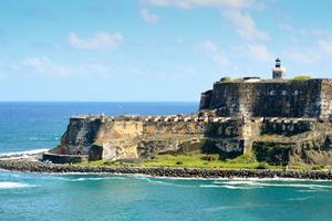 Yacht Charter Puerto Rico