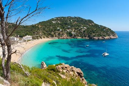 Yachtcharter Ibiza - Segeln in Ibiza