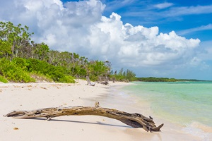 Cayo Coco Beach - Yacht Vacation in Cuba | YACHTICO.com