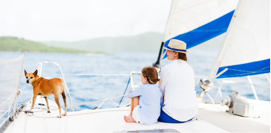 Yacht Vacation within your reach - Sailing Holiday and Yachting Vacations