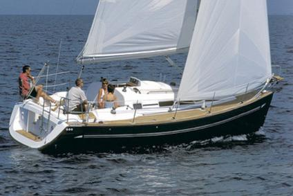 Sailboat Charter - Sailing Yacht Rentals - Sailing Vacation
