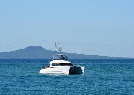 Power Catamaran Rentals
