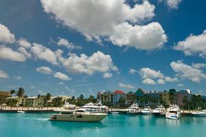 Moorings and Marinas in the Bahamas | YACHTICO.com